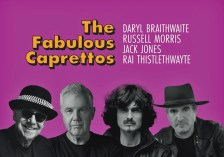 Fabulous Caprettos
