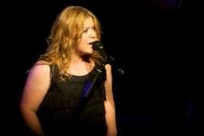 Kelly Clarkson photo by Ros O'Gorman