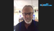 Steve Kilbey of The Church, the Noise11 interview