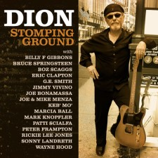 Dion Stomping Ground