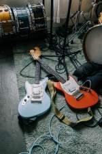 Fender Kurt Cobain Signature guitar