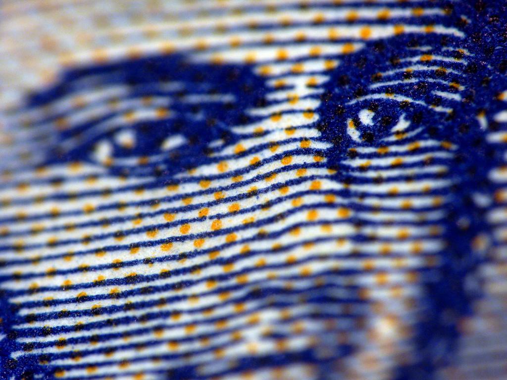 Paper Money Extreme Macro