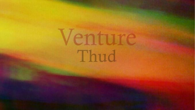 Thud Venture Cover Art
