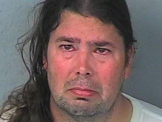 Billy Southern Geoff Gaylord Crying Mugshot