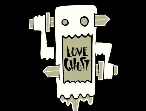 love-ghost-logo