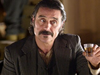 Al Swearengen Screenshot