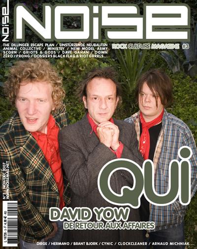 NOISE #03
