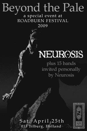 Roadburn Neurosis