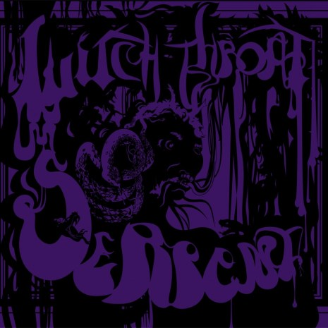 FRONT XOCER WITCHTHROAT SERPENT