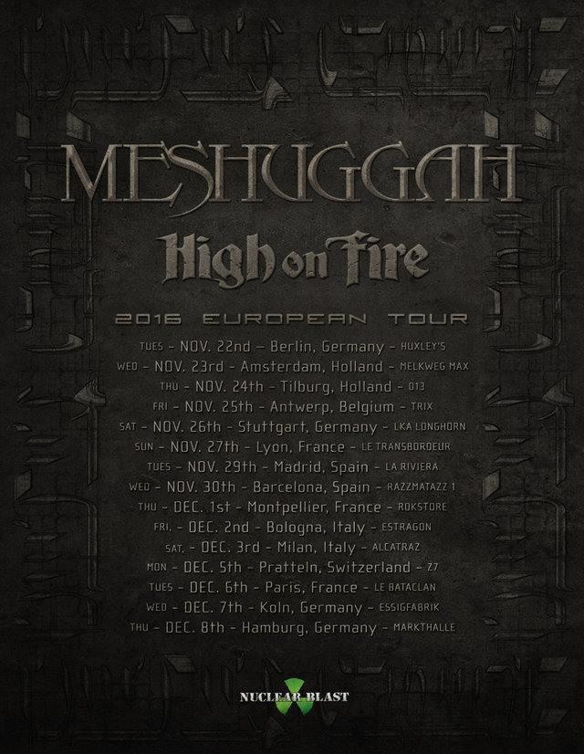 meshuggahhighonfire