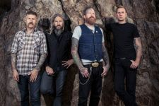 Mastodon : nouvel album, troisième extrait en écoute