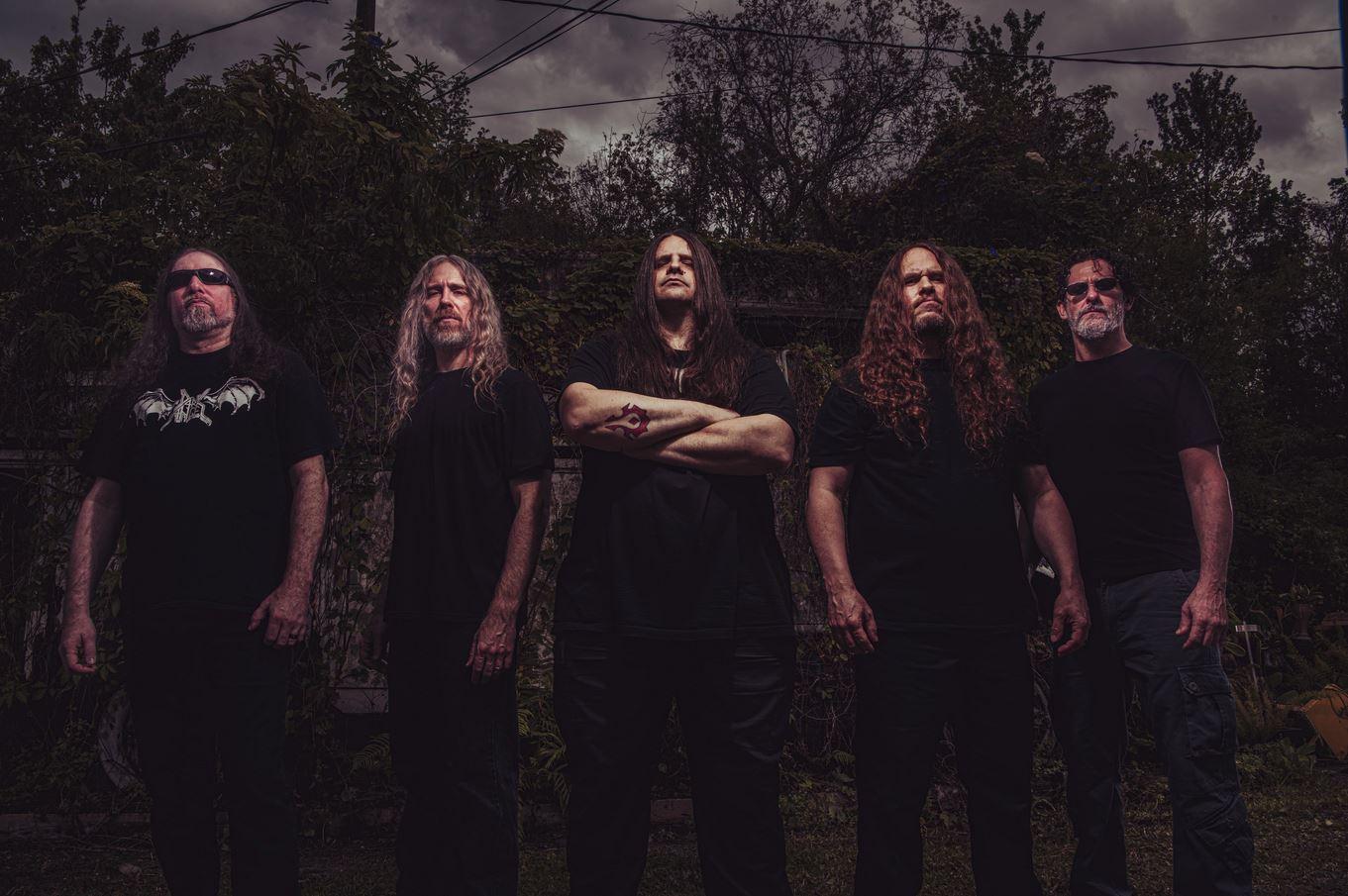 Cannibal Corpse : nouvel album en écoute