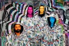 Animal Collective : nouvel album, premier extrait clippé