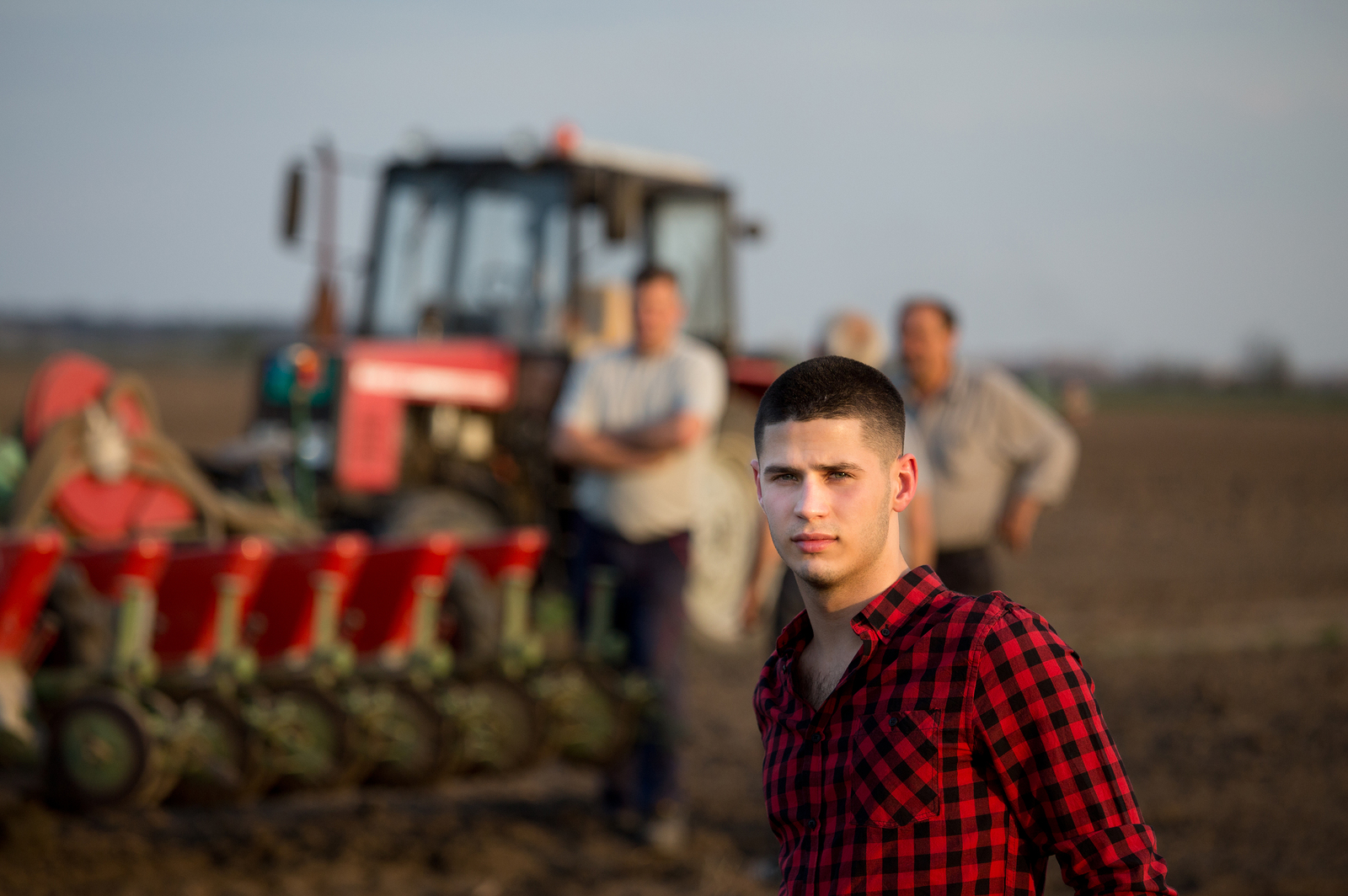 difficoltà in agricoltura