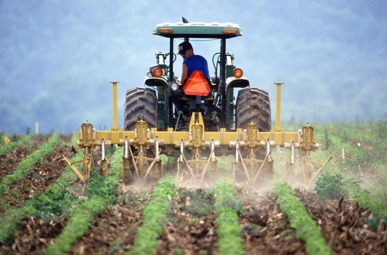 Agricoltura e turismo