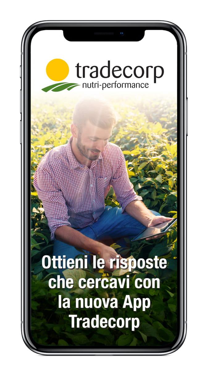 app Tradecorp