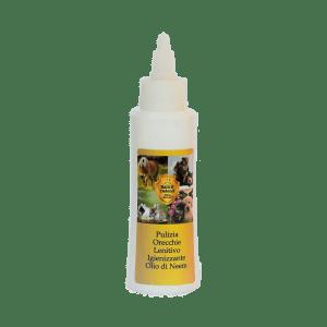 detergente orecchie cane
