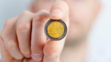 raccolta euro