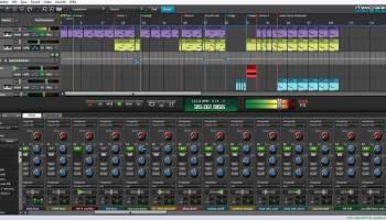 mixcraft home studio review