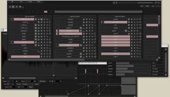 Wusik Software released Wusik One