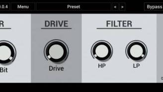 free vst plugin: MeldaProduction - MAutoPitch and MOscillator