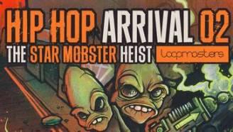 Loopmasters released Alex Tepper - Basement Sonics