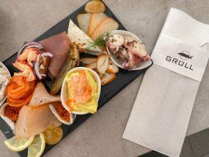 Gruell Kaviar Fischhandel Salzburg Groedig