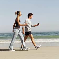 فوائد المشي ساعة يوميًا