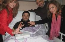 #ماهر_عصام حياة قصيرة حزينة.. شقيقته توفيت بنزيف فى المخ ووالدته بعدها بعامين