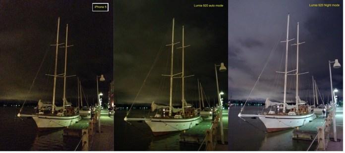 Lumia 920-iphone5