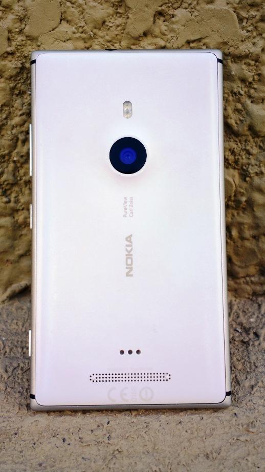 Lumia 925 NPU