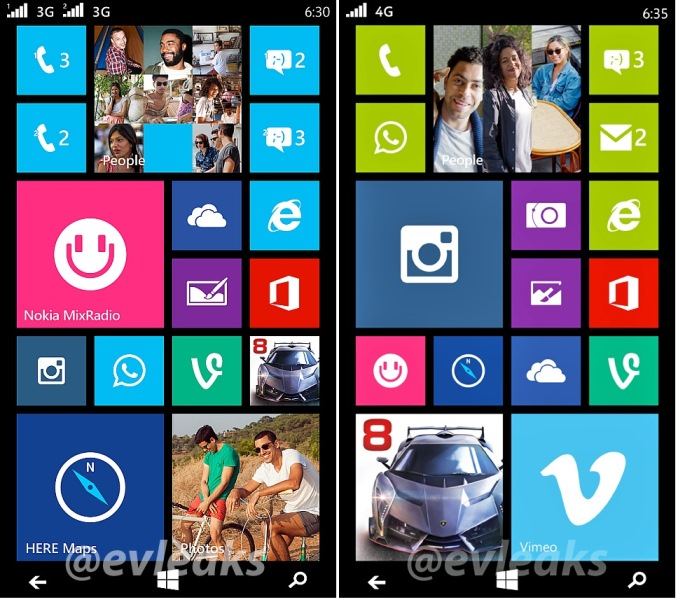 Lumia-630-635-Windows Phone 8.1