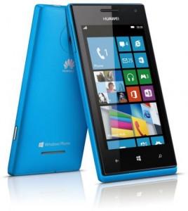 Huawei-Ascend-W1-Blue