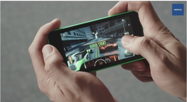 Lumia 530 sc