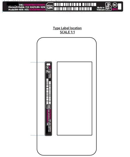 Lumia 735 sprint