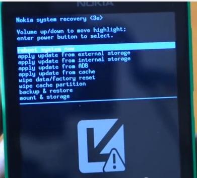 Nokia X reboot