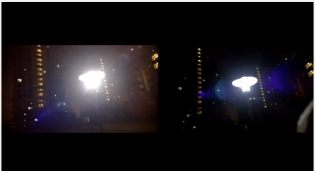 Lumia 830 vs Lumia 925 video