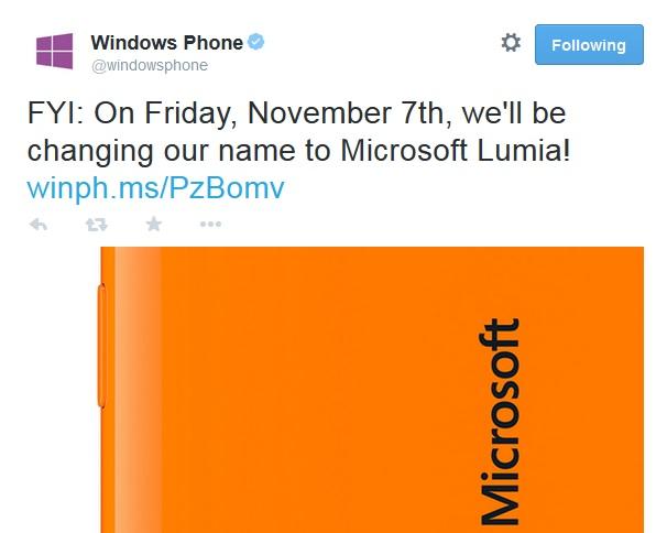 wp Lumia