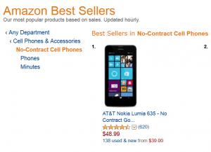 Lumia630AmazonNonContractAmazonMrt2015
