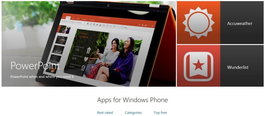 topp dating apps Windows-telefon