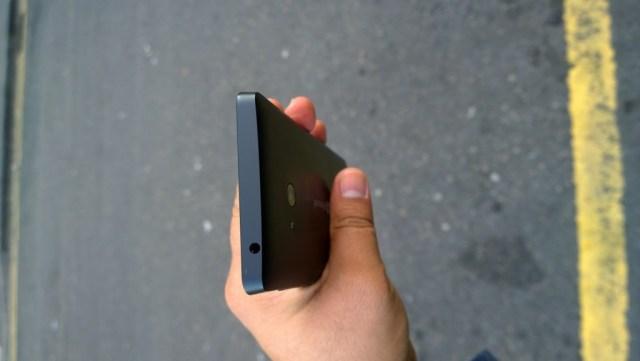 Lumia 640 NPU4