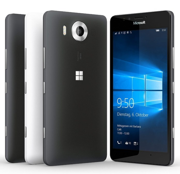 Lumia 950 Germany