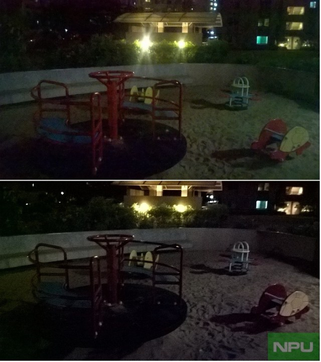 Lumia 525 vs 550 wo flash