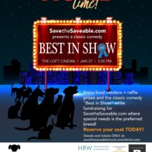 Movie Time! With SavetheSaveable.com