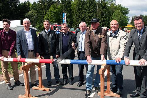 Buergerfest Mudau Schlossau