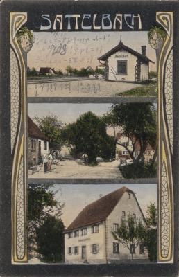 AK Sattelbach