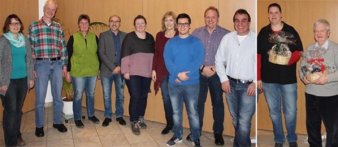 JBO Vorstand Ehrenmitglieder