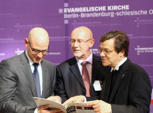 Kirchen in Energiewende einbinden