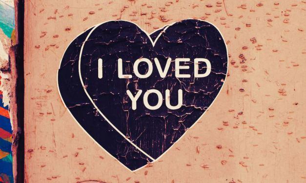 Top 5: Songs die je oplappen na een Valentijns-blauwtje