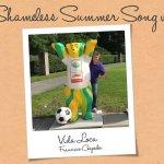 Danny's Shameless Summer Song